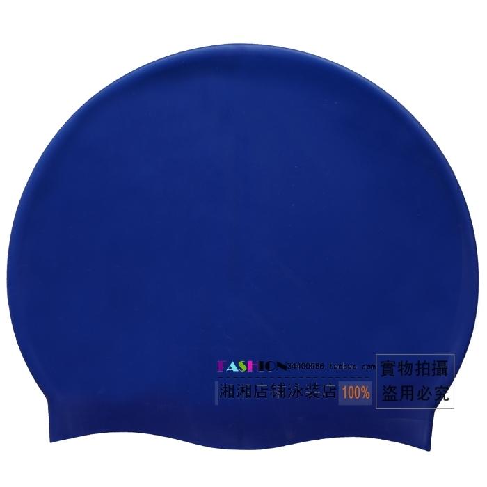 новые моды mayweeds силикагель плавательный шапка женская водонепроницаемые взрослых мужчин плавание шапочка сплошной цвет силикагеля Кап