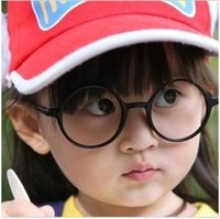 2 Pieces Free Shipping Summber Cool Men and women of retro fashion sunglasses frame / children Baby Sunglasses frame decoration