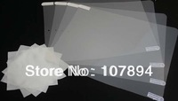"Free shipping 5pcs/Lot High Quality Clear LCD Screen Protector Film for 9.7"" Ainol NOVO9 Spark / Firewire Quad core"