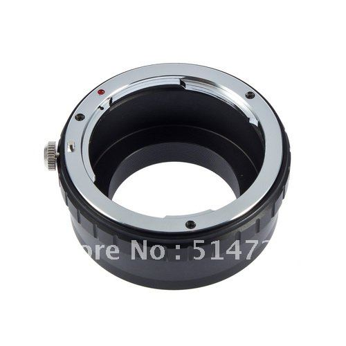 AF Confirm Lens to Lens adapter EOS 5D 7D 10D 5DS + CAP Brand New(China (Mainland))