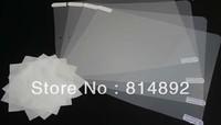 "Free shipping CLEAR Screen Protectors 5pcs/lot  for 9.7"" Ainol NOVO9 Spark / Firewire Quad core"