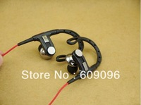 Wholesale 2013 Best Quality Free shipping PB in-ear earphone PB Headphones Power beater High-performance with control talk
