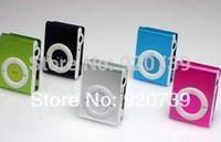 Ultra-small clip usb lithium battery charge portable mini radio
