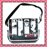 Free shipping Bleach messenger bag shoulder school bag