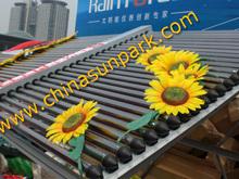 vacuum tube solar price