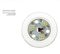 630 -700LM 7W 348g led high power ceillin light down spot lamp