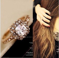 Min Order 15$ Free Shipping Vintage Beautiful Rings 2013 For Wedding High Quality Wholesale Hot HG09013