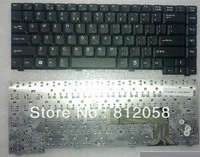 New Keyboard for Fujitsu SIEMENS Amilo Pa1510 Pa2510 PI1505 PI2515 Pi1510