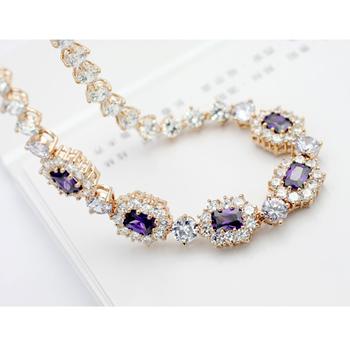 (min order 15USD)Austrian SWA ELEMENTS Crystal Jewelry 18K Gold Plated Jewelry ERTR20316 Luxurious Kit