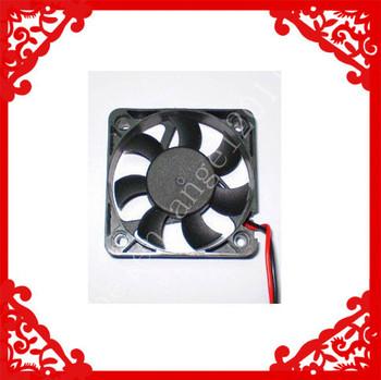 2pcs Brushless DC Cooling Fan 5V or 12V 24V 4010S Blades 40x40x10mm