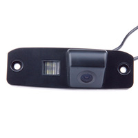 CCD Car Rearview Parking Reversing Back up Camera 170 Degree For Chrysler 300C / Sebring