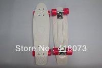 "22"" Penny Free shipping 2012 best quality penny plastic skateboard ,kids gift  LONGBOARD"