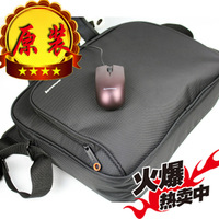 Lenovo laptop bag original 14 15 - 17 laptop bag np100 bag lenovo m50 mouse