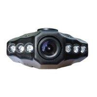"6 LED HD DVR IR 2.5"" LCD Car Vehicle TFT Video Recorder Camera Road Safety"