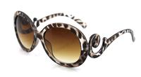 Retro fashion sunglasses women 2014 Hot round frame glasses designer sunglasses brands men UV protection free shipping