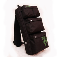 RAZER/ Steelseries/ MYM /NOPPOO Airborne package outdoor bag mountaineering bag