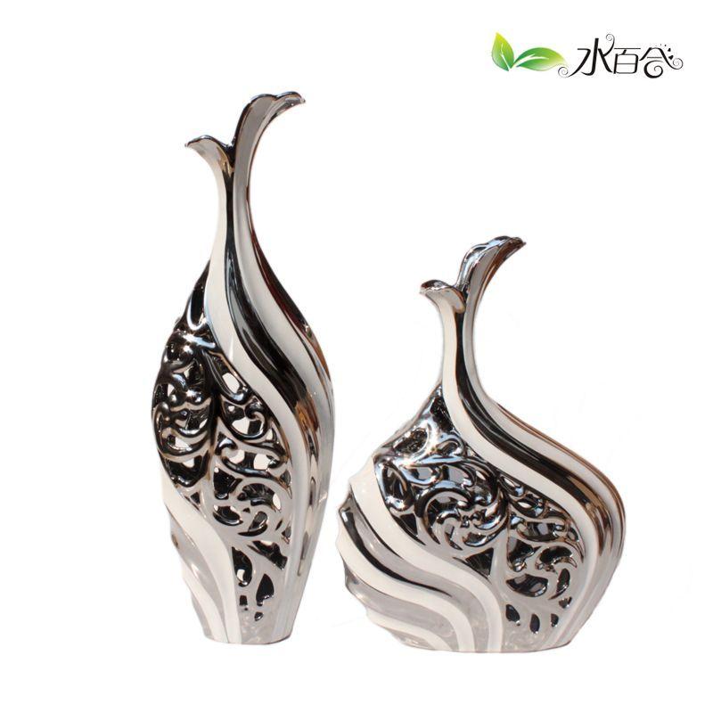 large ceramic floor vases reviews online shopping reviews on large ceramic floor vases. Black Bedroom Furniture Sets. Home Design Ideas