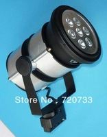 Commercial Lighting High Power LED Light 7W LED Track Light / AC85-265V / White Colors