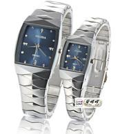 Faleda lovers table commercial male women's men's women's quartz watch steel watch 6111