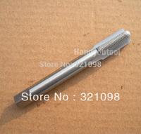 5pcs HSS Metric  Machine Plug Taps M10 Pitch 0.75mm Threading Tools M10X0.75 Tap