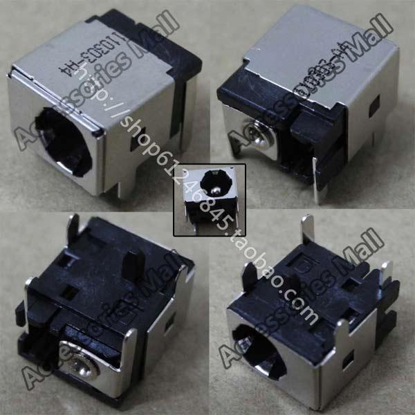 Power Original NEW DC IN Jack,DC Power Jack Connector for Fujitsu Siemens Esprimo V5535 V5515 V5505(China (Mainland))