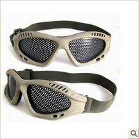 New arrival 2010 goggles goggles belt metal outdoor glasses network-well