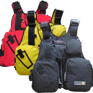 New arrival folding adult professional dual multifunctional life vest fishing vest snorkel lifesaving jacket products