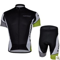 2013 team Bike Bicycle Cycling Men's Outdoor Sports Jersey+Shorts S-XXXL (No#25)