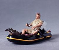 Discovery Animal Planet The Crocodile Hunter Steve Irwin 6'' Action Figure