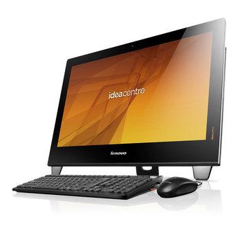 Lenovo one piece machine gallops b540 - g645 4g 500g win8 belt tv function