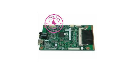 Q7804-60003 H-P P2015d p2015dn Main board Formatter board good quality(China (Mainland))