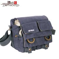 Floodwood camera bag mountaineering bag travel bag outdoor travel bag shoulder bag messenger bag