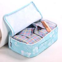 Baginbag storage sundries bag travel clothing storage bag storage Small