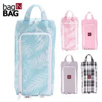 Baginbag shoe bag shoe travel outdoor breathable waterproof shoes bag in bag storage bag