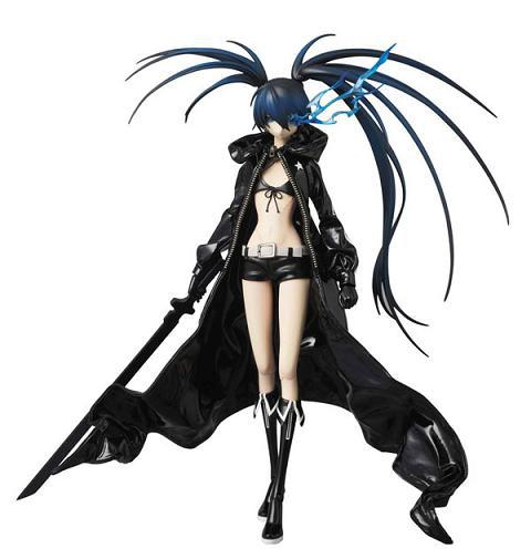 Black rock shooter markkaa 12 box(China (Mainland))