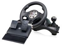 Hyperspeed v6 Lima shida steering wheel computer  automobile race steering wheel game steer controller