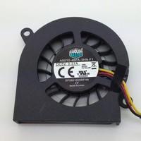 Netbook cooler fan fastnesses DF0501005RFHN  fan 5V 0.23a fan A5010-46FA-3HN-F1