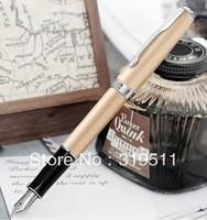 Parker parker fountain pen rose gold fountain pen ink pen 18k fountain pens