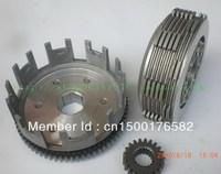 Loncin engine accessories cbd250 clutch assembly 6 7 70
