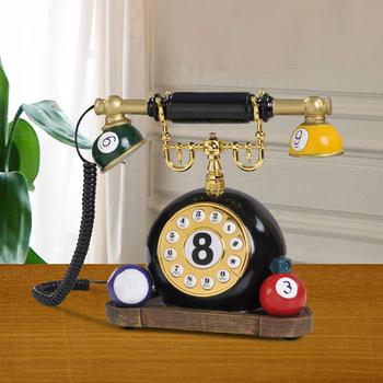 Fashion phone landline phone telephone phone telephone