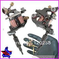 1 pc free shipping black mini Tattoo Machine,Cute Mini Tattoo Gun for Gift and Adornment,High Quality mini tattoo machine