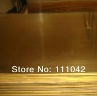 100*100*0.8mm,Copper,5pcs Brass plate,Wholesale
