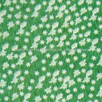 Flower Pattern Ash Trays WATER TRANSFER Printing Film Width 100CM GAM142-1