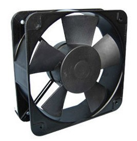Axial flow fan power frequency 60 mm 20060 * 200 * 20060 cabinet cooling fan AC220V 380 v(China (Mainland))