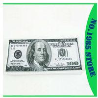 Free Shipping U.S. Dollar Hell Money Bills 100 PCS NOTES FENG SHUI
