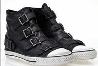 Ash Virgin Sneakers Black