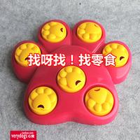 Snacks pet dog toy x