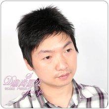 popular short hair men