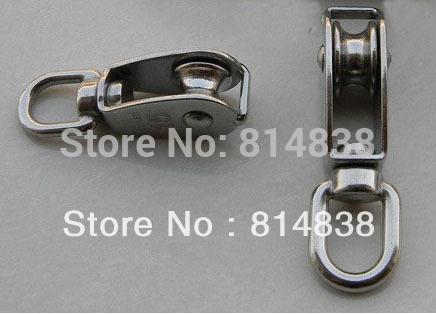 M15 Swivel Block marine hardware Stainless steel 10 pieces(China (Mainland))