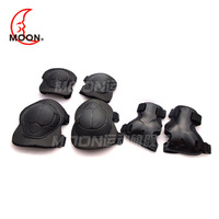 Moon c05 teenage professional skating protective gear set skating protective gear set